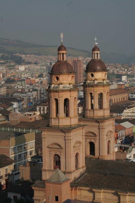 Fotografía por: Manuel. Cortesía Alcaldía de Pasto.